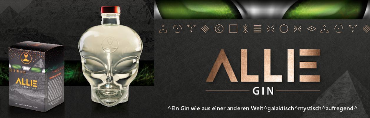 Allie Gin