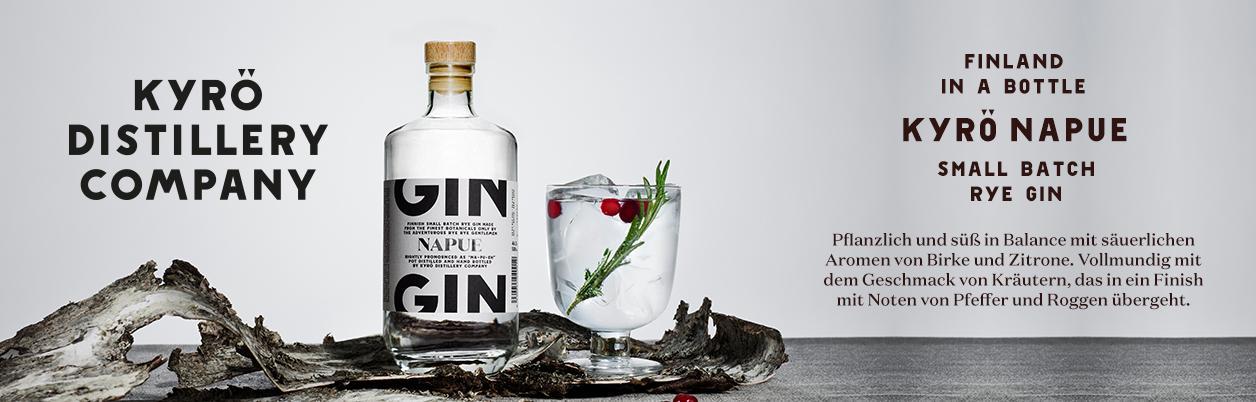 Kyrö Napue Gin