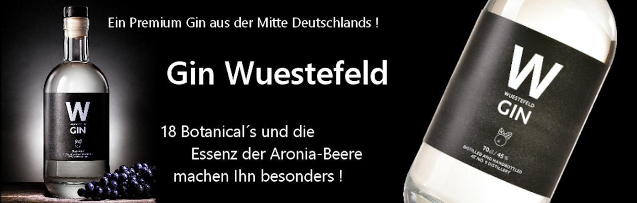 Gin Weustefeld