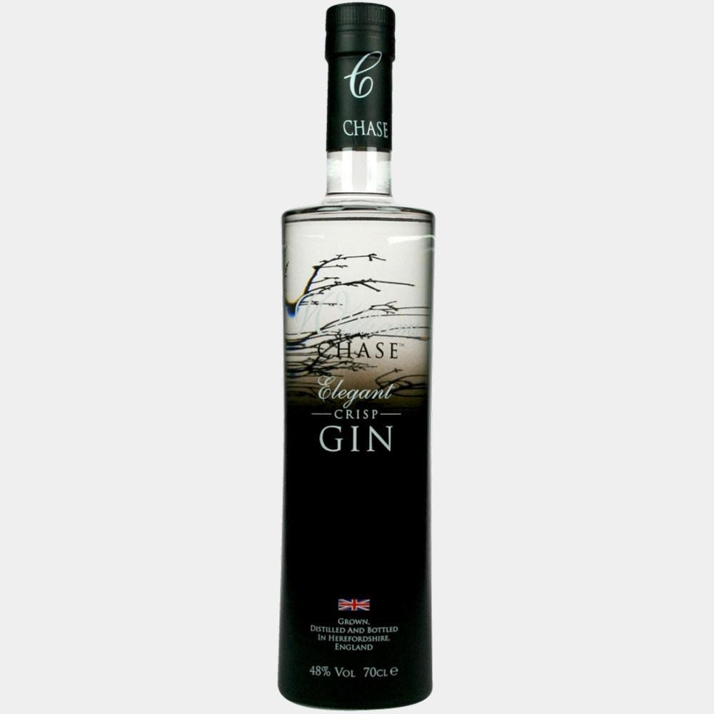 Chase Elegant Crisp Gin 0.7L 48% Alk.