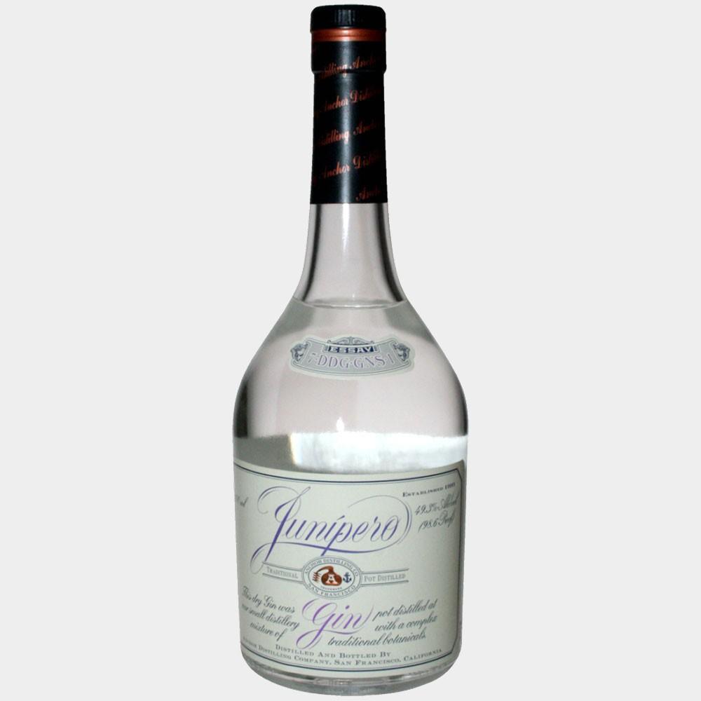 Junipero Gin 0.7L 49.3% Alk. online bestellen