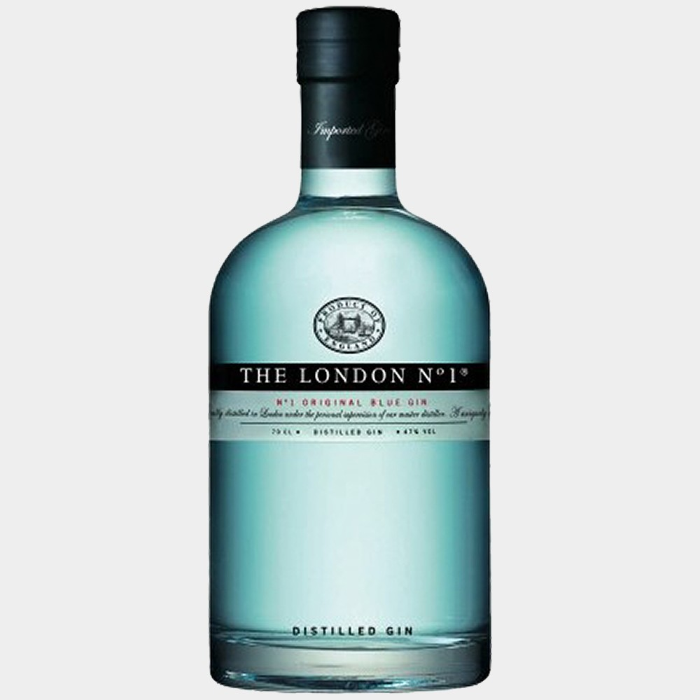 London No. 1 Original Blue Gin 0.7L 47% Alk.