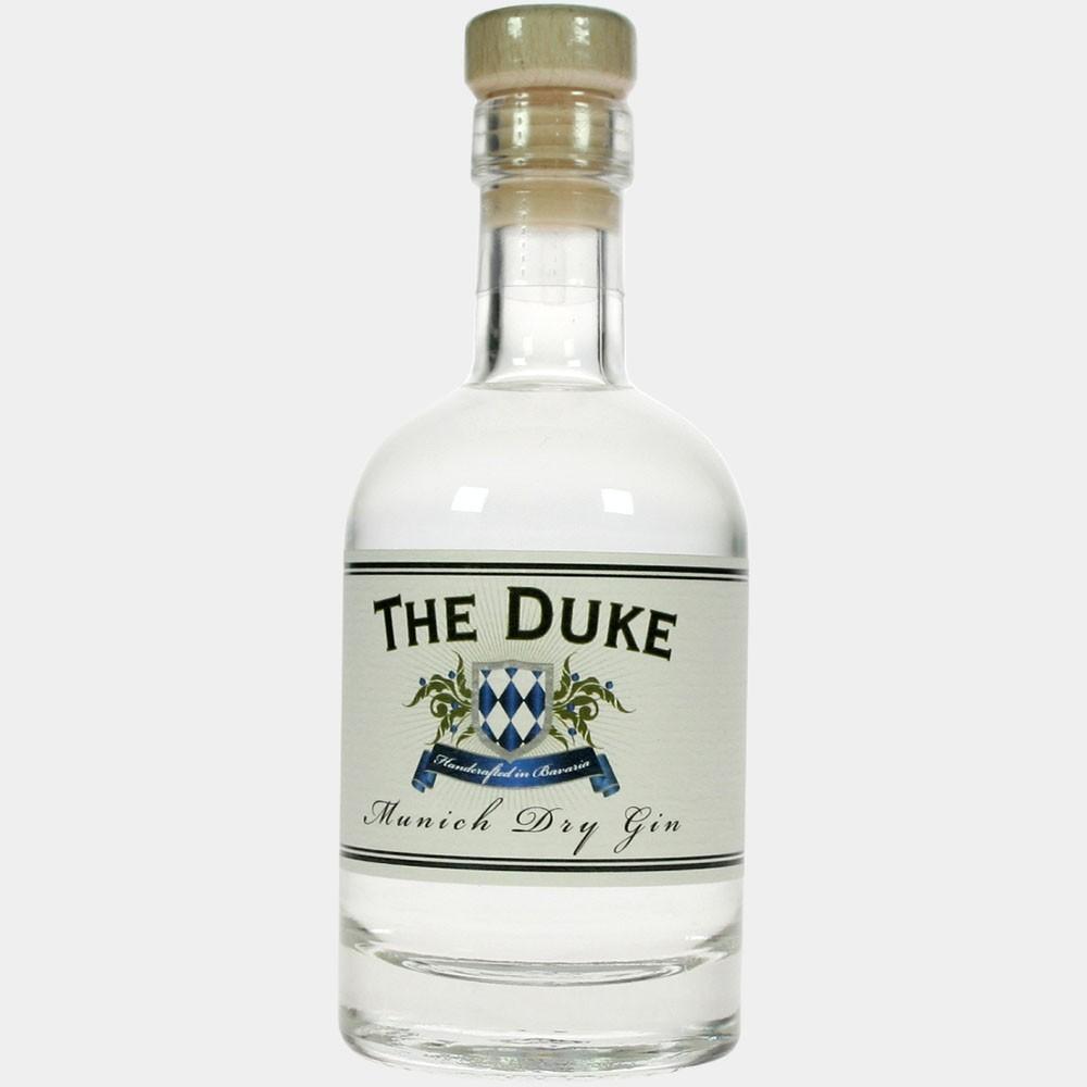 The Duke Munich Dry Gin 0.1L 45% Alk.
