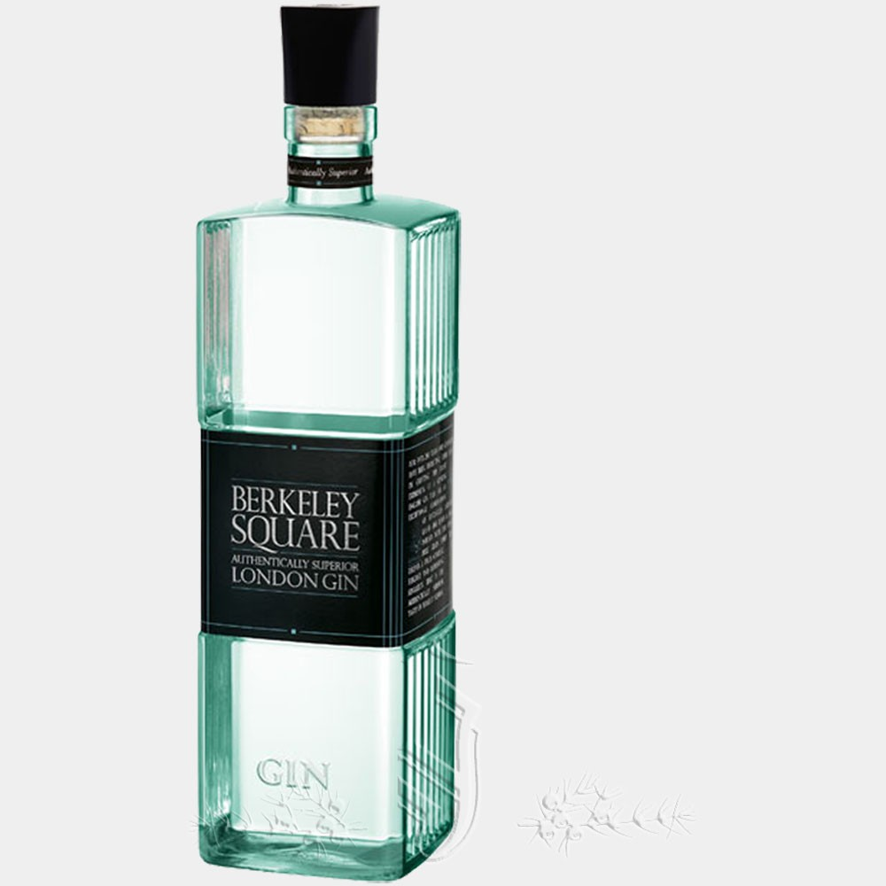 Berkeley Square Gin 0.7L 40% Alk.