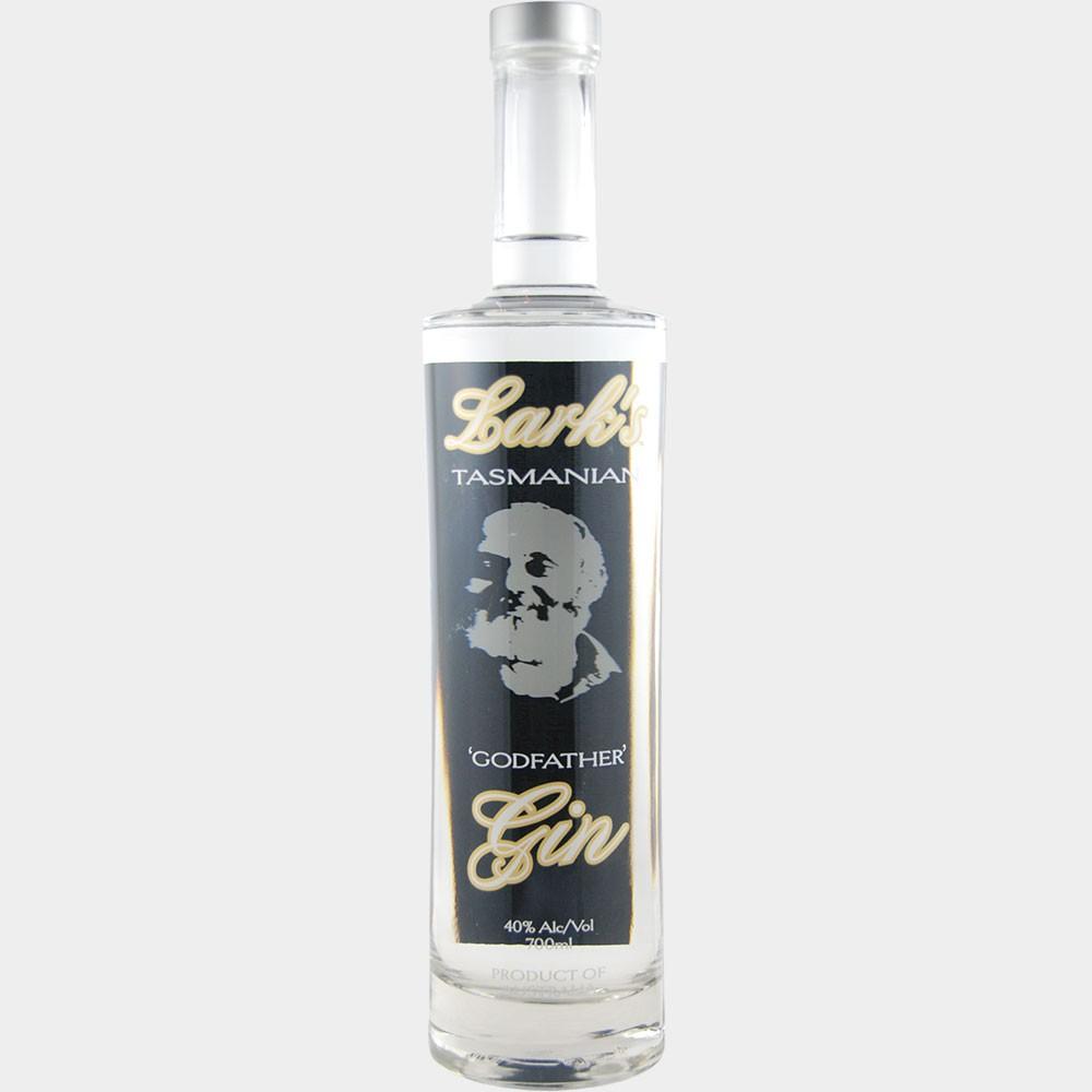 Lark's Godfather Gin 0.7L 40% Alk.