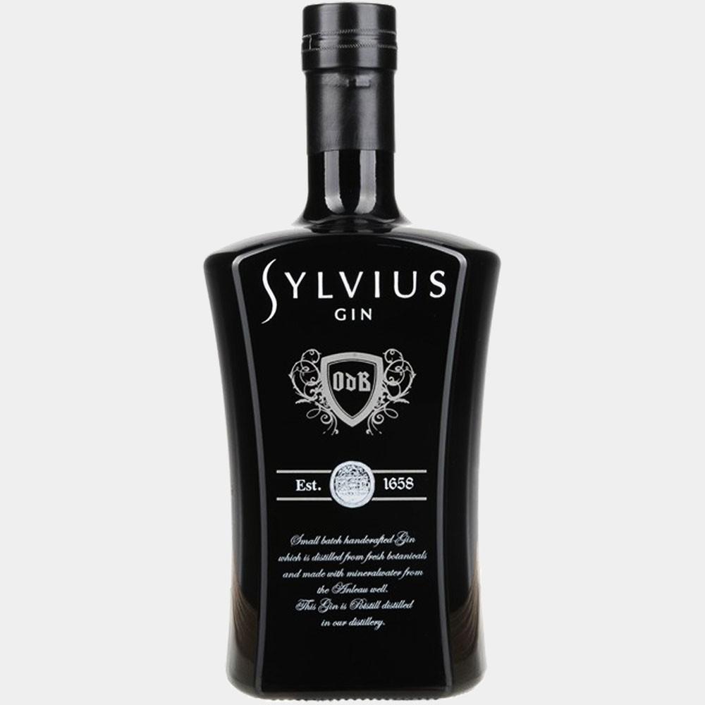 Sylvius Gin 0.7L 45% Alk.