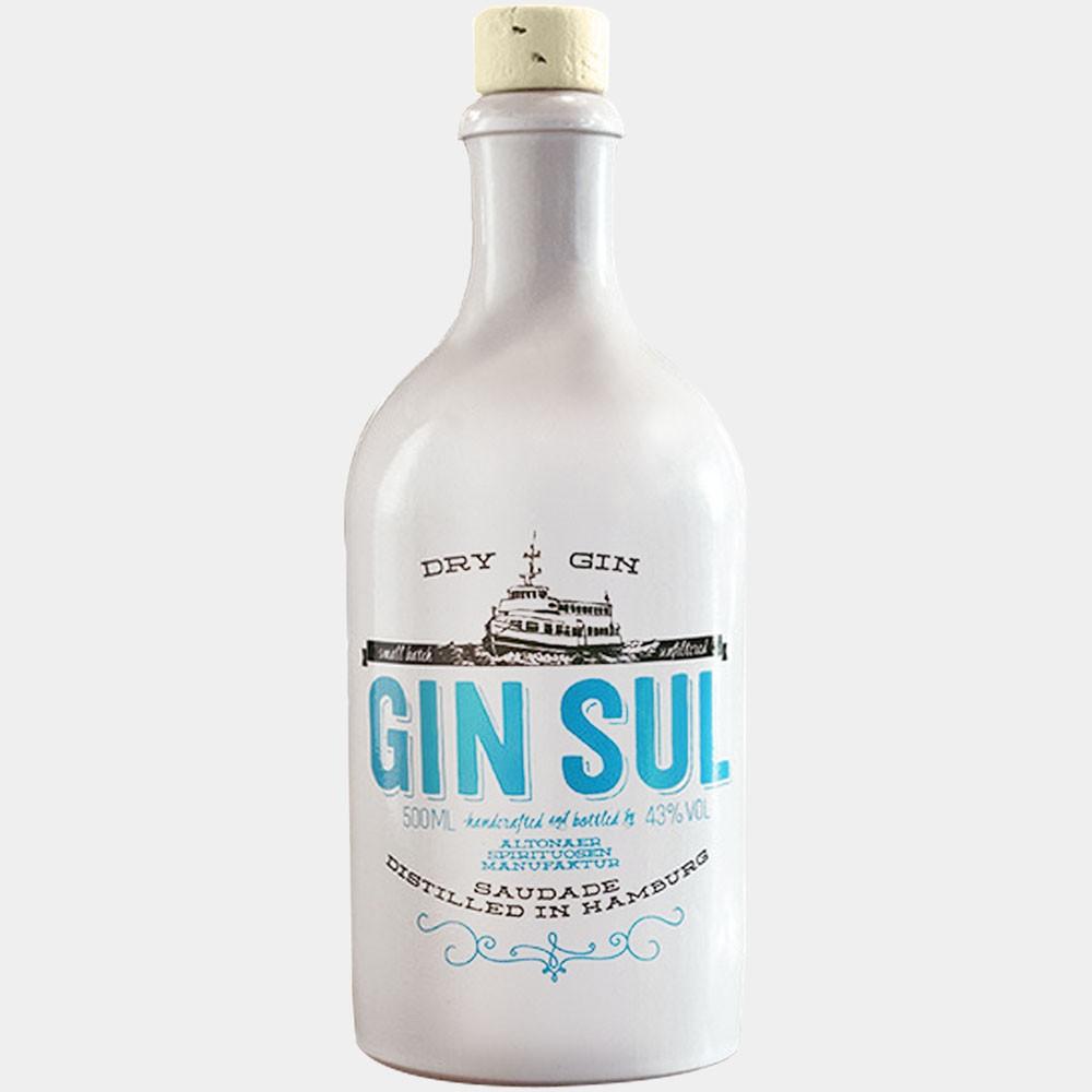 Gin Sul 0.5L 43% Alk.
