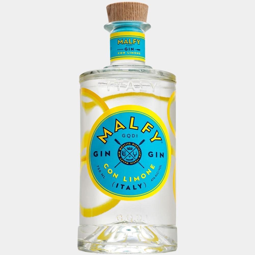 Malfy Gin aus Italien im ginobility Gin-Sho