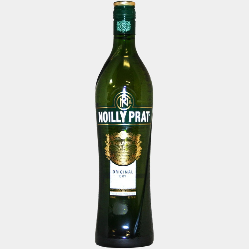 Noilly Prat French Dry 0.75L 18% Alk.
