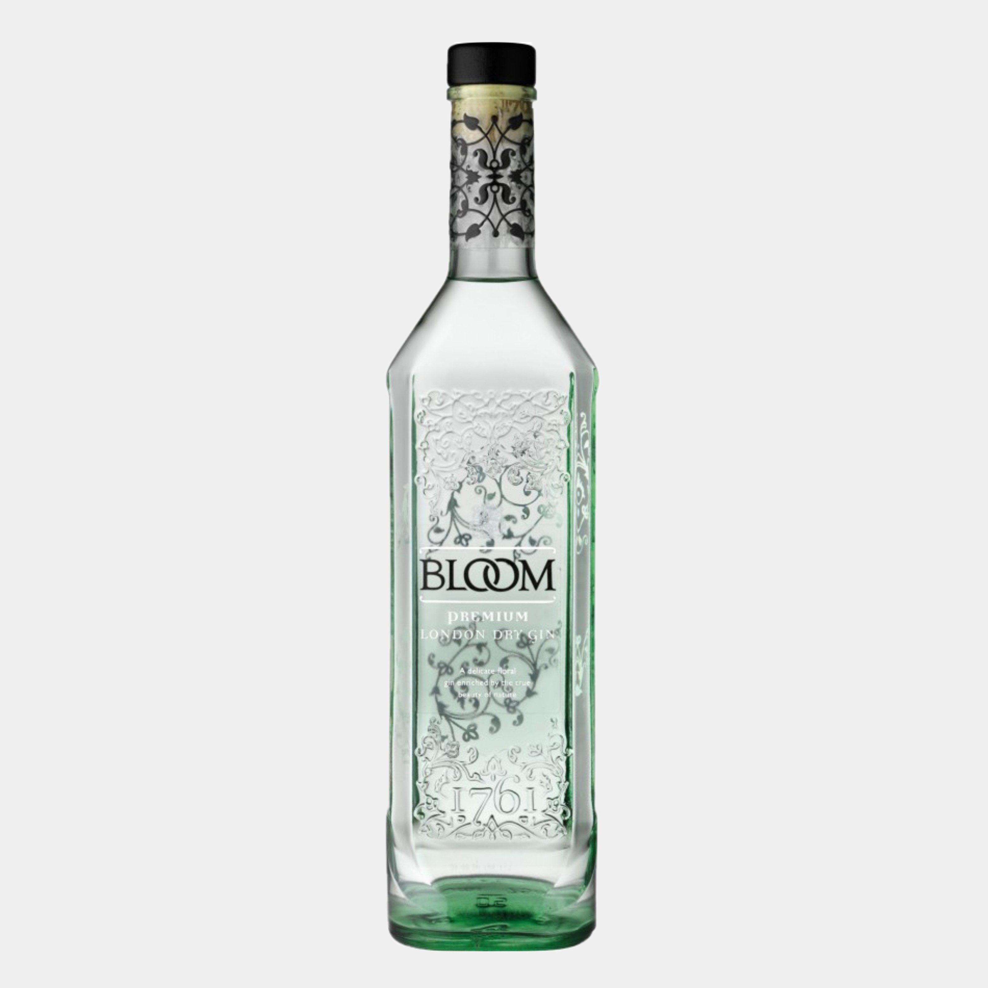 Bloom Premium London Dry Gin 0.7L 40% Alk.