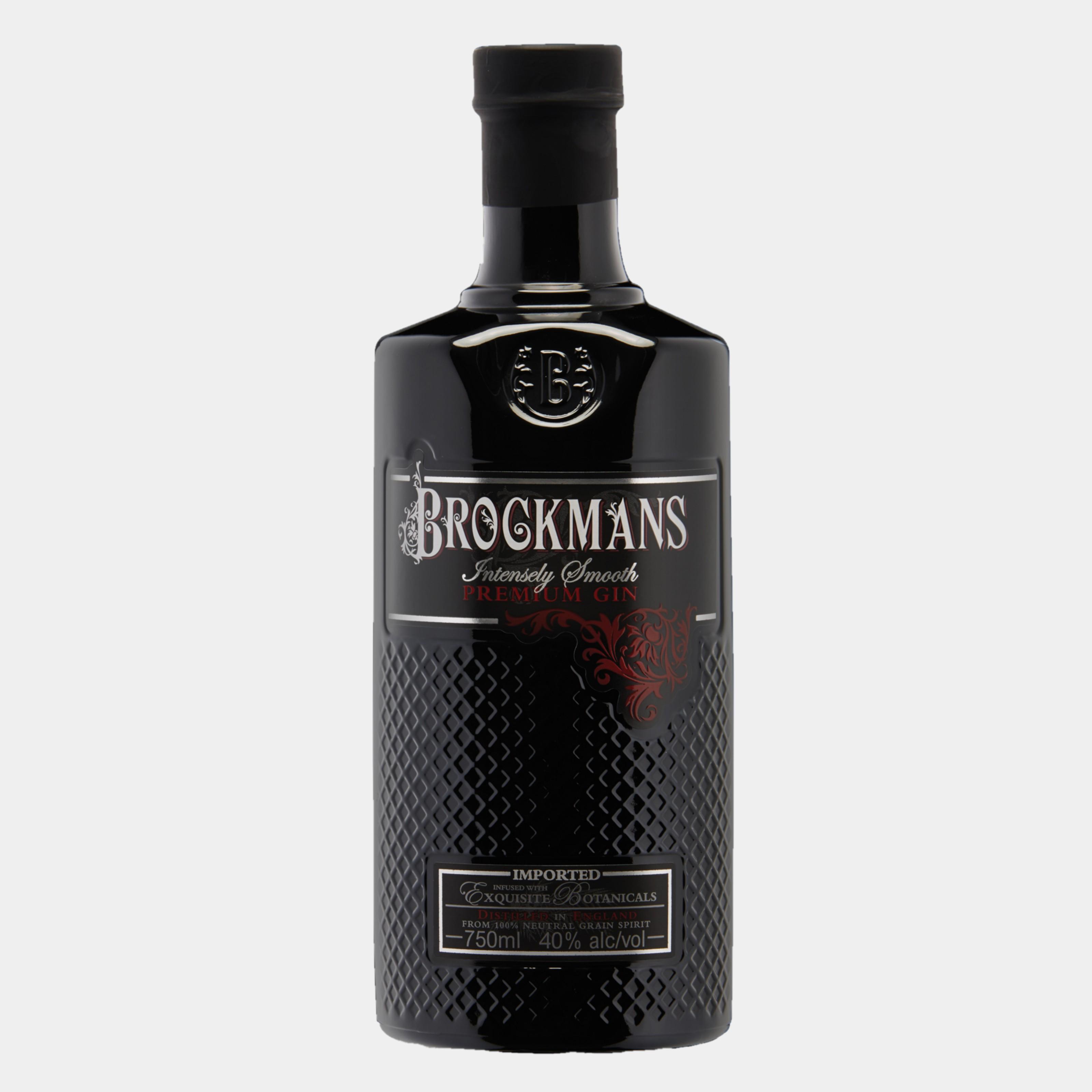 Brockman´s Gin 0.7 L 40% Alk.