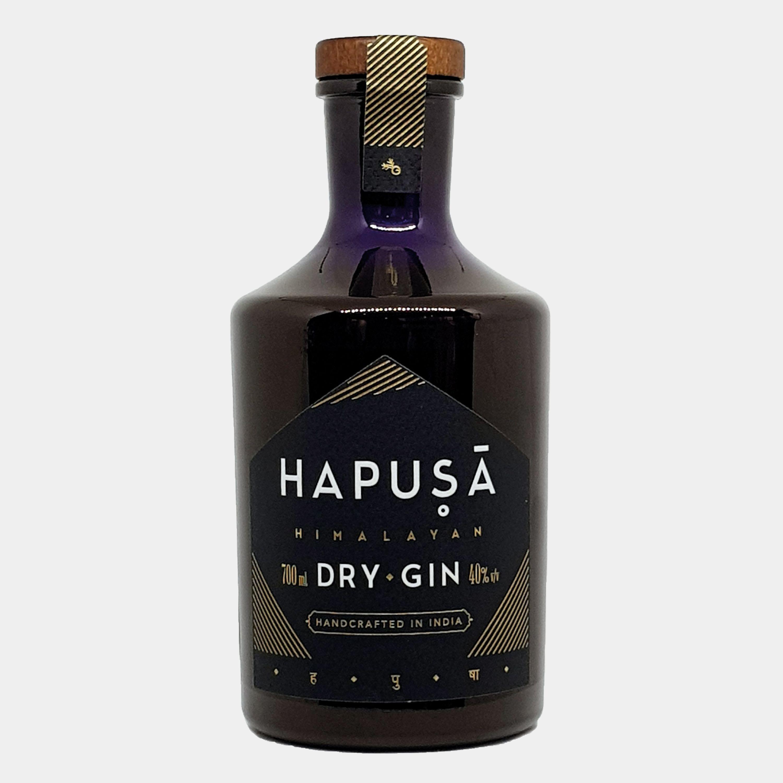 Hapusa Himalayan Dry Gin 0.7l 43% Alk.