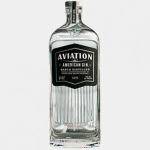 Aviation Gin 0.7L 42% Alk.