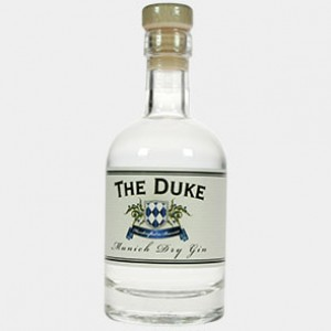 The Duke Munich Dry Gin 0.1L 45% Alk.