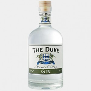 The Duke Munich Dry Gin 0.7L 45% Alk.