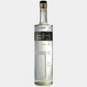 DH Krahn Gin 0.75L 40% Alk.