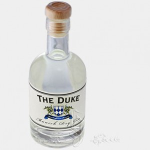 The Duke Munich Dry Gin (Miniature) 0.05L 45% Alk.