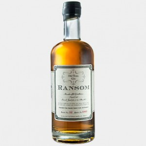 Ransom Old Tom Gin 0.75L 44% Alk.
