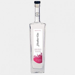 Heather London Cut Dry Gin 0.7L 47.3% Alk.