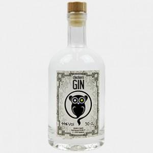 Clockers Gin 0.5L 44% Alk.