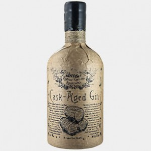 Ableforth's Cask Aged Gin 0.5L 43.3% Alk.