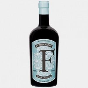 Ferdinands Saar Gin 0.5L 44% Alk.