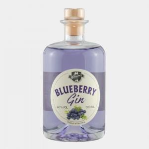 Kullmann´s Blueberry Gin 0.5l 40% Alk.