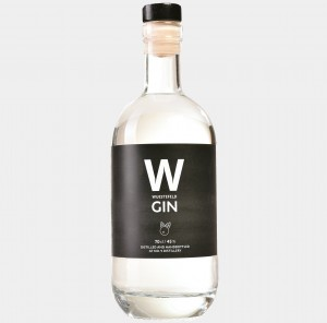 Gin Wuestefeld Dry Gin 0.7L 45% Alk.