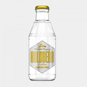 Goldberg Bone Dry Tonic 0.2L