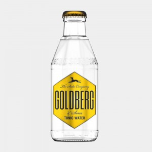 Goldberg Tonic Water 0.2L