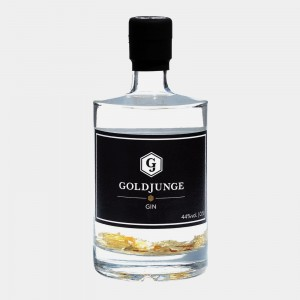 Goldjunge Gin 0.5l 44% Alk.