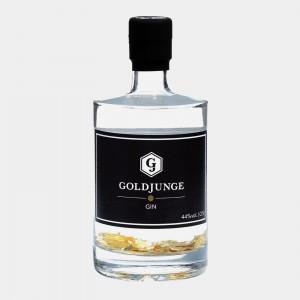 Goldjunge Gin 0.5l 44% Alk.
