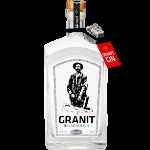 Granit Bavarian Gin