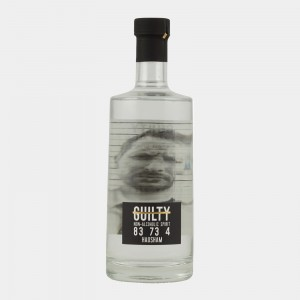Guilty- alkoholfreies Destillat 0.5l