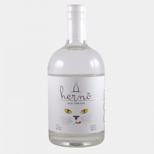 Hernö Old Tom Gin 43% Alk. 0.5L