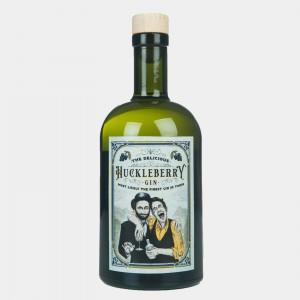 Huckleberry Gin 0.5l 44% Alk.