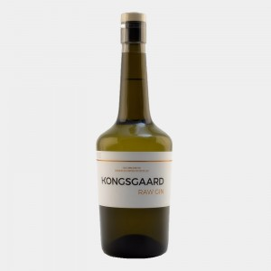 Kiongsgaard Raw Gin 0.7l 44% Alk.