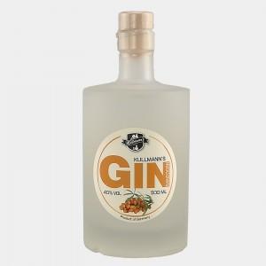 Kullmann´s Sanddorn Gin 0.5L 40% Alk.