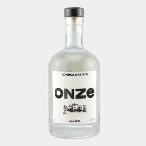 Onze Gin 0.7L 40% Alk.