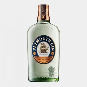 Plymouth Gin 0.7L 41.2% Alk.