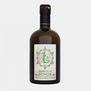 SaarLouis Dry Gin 0.5 L 44% Alk.