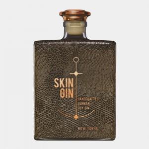 Skin Gin Reptile Brown 0,5 L 42% Alk.