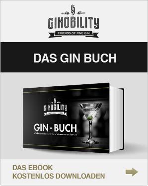 ginobility Gin-Buch