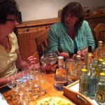 Drei Frauen und acht Gins - Ein Gin & Tonic-Tasting