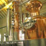 Cotswolds Distillery: Ein Blick auf die neue Brennblase