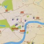 Neuer London Gin Trail:  Destillerien und Bars erkunden