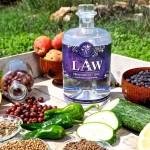 Coming soon – LAW Gin von Ibiza