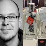 Von Krannawetz und Filtersteinen: Stefan Penninger im Interview über den Granit Gin