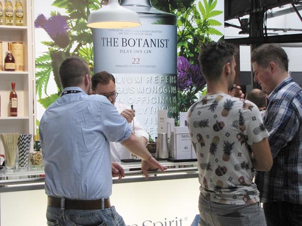 BCB Botanist