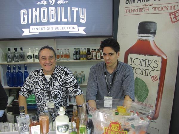 BCB Tom und Esteban